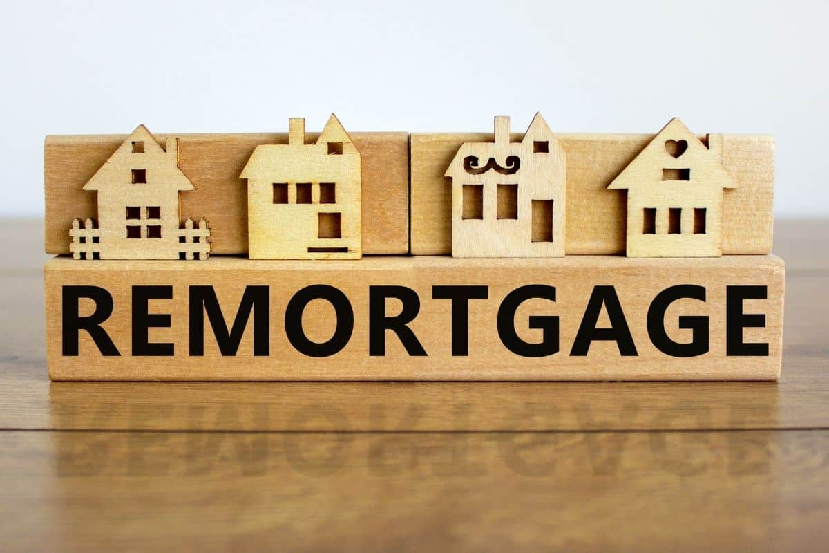Remortgage - Woodhall Mortgages