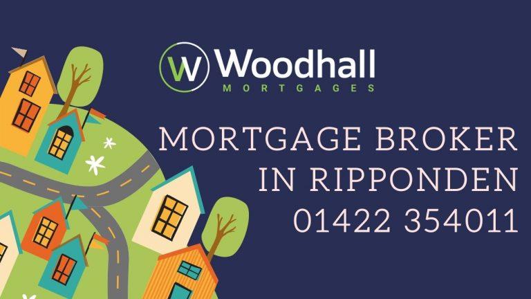 Mortgage Broker Ripponden