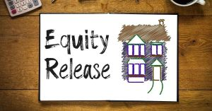 Equity release for home improvements