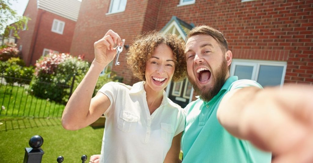 5 First-Time Buyer Tips For Success In The UK