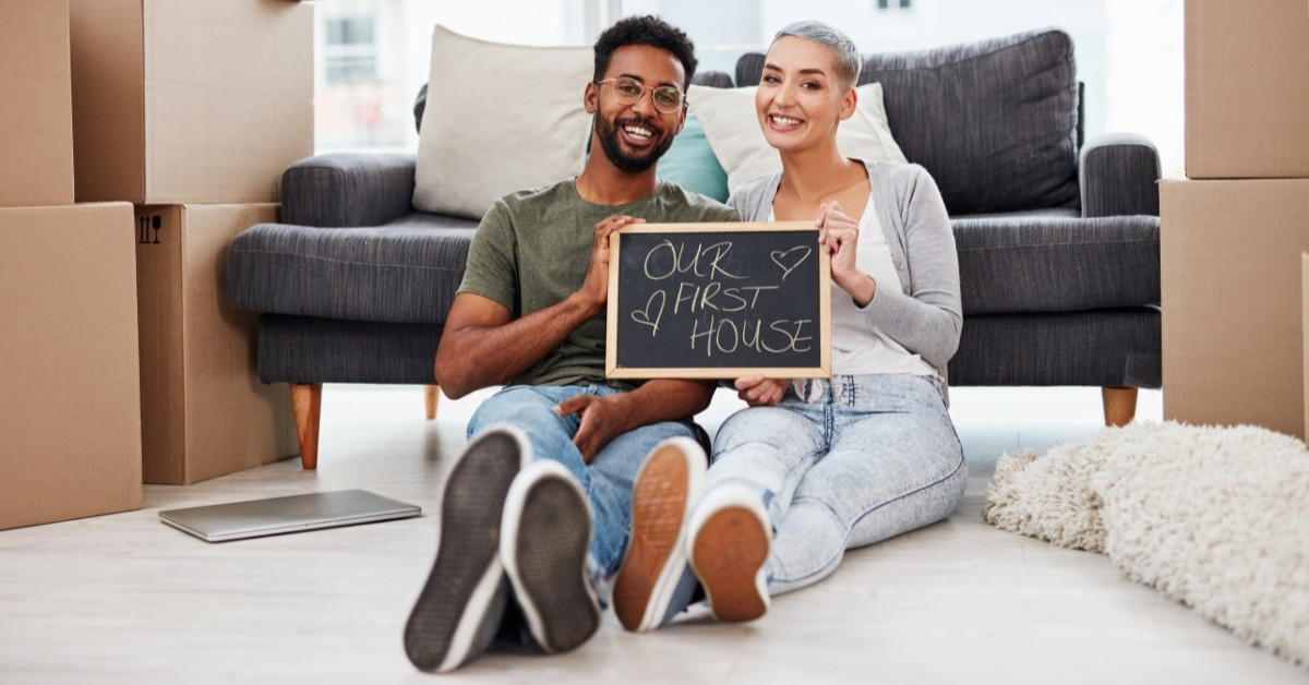 5 First Time Buyer Tips For Success In The UK 2 1