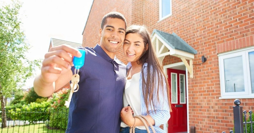 MORTGAGE GUARANTEE SCHEME Need help to buy your first home with a 5 deposit 3