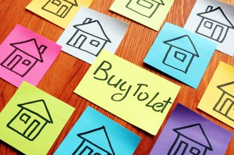 Buy To Let Mortgages - Woodhall Mortgages