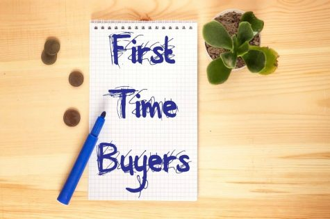First time buyer mortgages